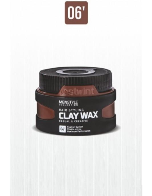 Agyag Wax